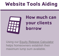 How much can your clients borrow?