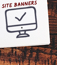 Site-wide and forum banners